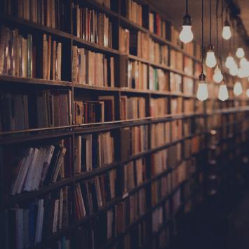 Buch zum Abend